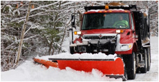 Ice/Snow Removal Services