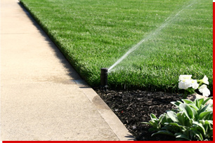Property Maintenance/Landscape Maintenance Services